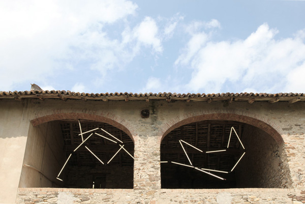 Giordano Pozzi - C.Ar.D. 2014