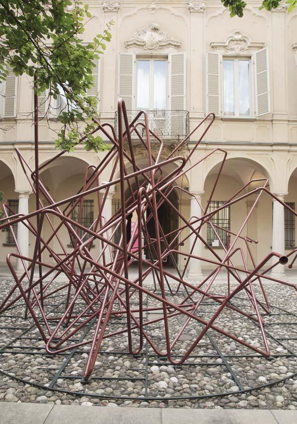 Attilio Stocchi - Piacenza 2015