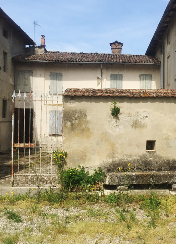 Molino Calcagni - Piozzano