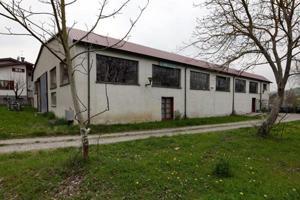 Bocciodromo - Pianello Val Tidone