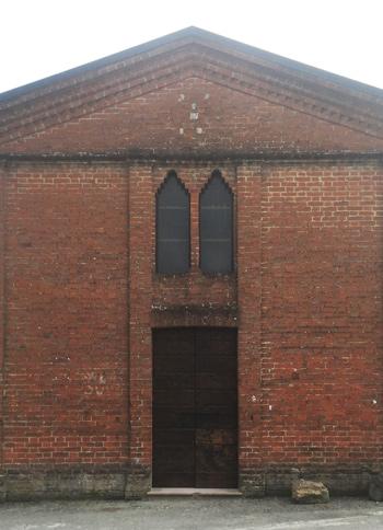 Oratorio San Francesco e San Carlo - Nibbiano